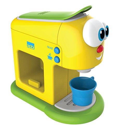 Kd - S15000 - Machine À Café Éducative