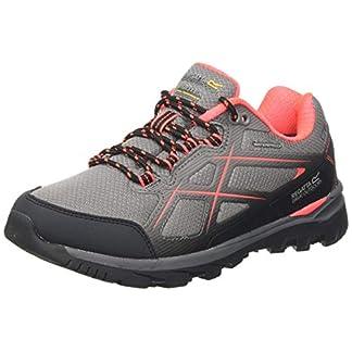 Regatta Women's Kota Low Ii' Waterproof Hiking Boots Rise 7