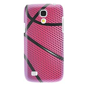 GFC Matte Style Basketball Design Durable Hard Case for Samsung Galaxy S4 Mini I9190