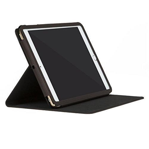 Incase Book Jacket Select for iPad mini - Brown - CL60616 (Jacket Select Book)