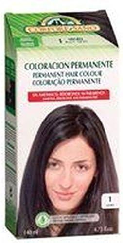 Tinte Negro (1) 140 ml de Corpore Sano: Amazon.es: Belleza