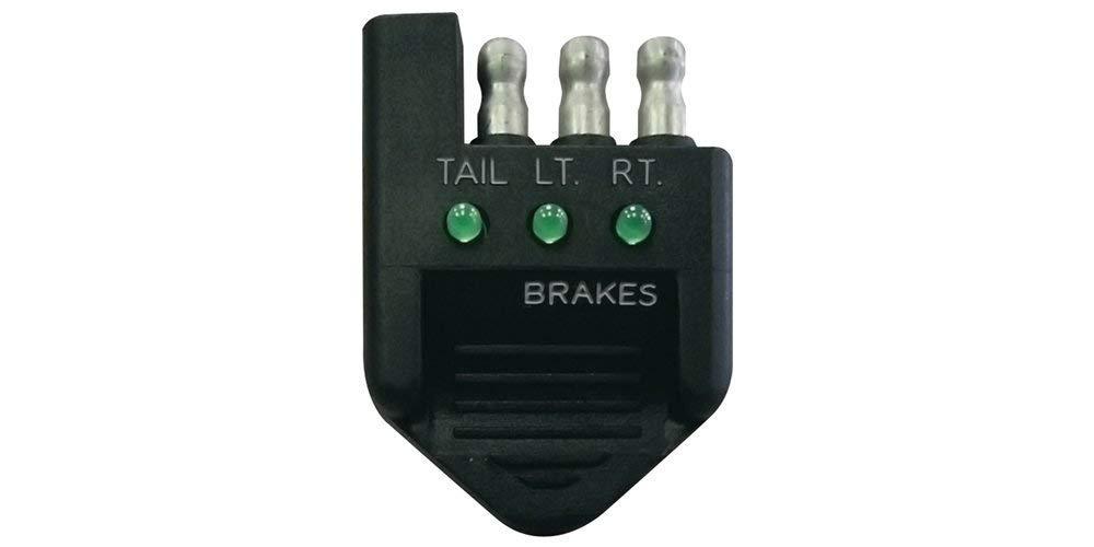 50080304 Trailer 4-Way Circuit Tester