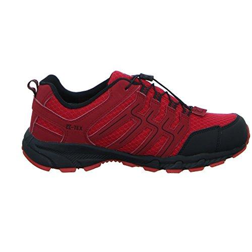 Rot femme Rot de pour randonnée Kastinger Chaussures Trailrunner basses 8YY0a