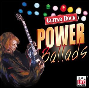 Guitar Rock: Power Ballads