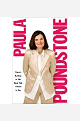 [(There's Nothing in This Book That I Meant to Say )] [Author: Paula Poundstone] [Feb-2008]