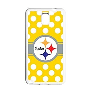 diy phone casePink Ladoo? iphone 5/5s Case Phone Cover NFL Pittsburgh Steelers Logo Themediy phone case