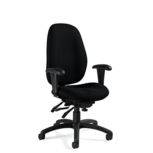 High Back Ergo Office Chair -
