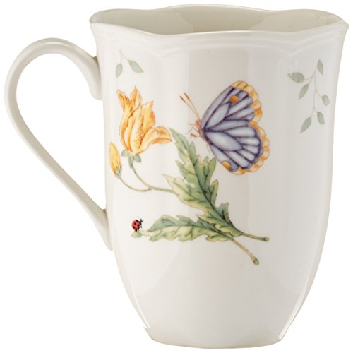091709499707 - Lenox Butterfly Meadow 18-Piece Dinnerware Set, Service for 6 carousel main 22