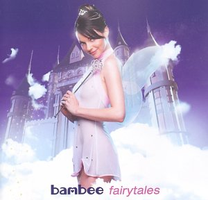 Price comparison product image bambee fairytales Music CD (Japan Edition)