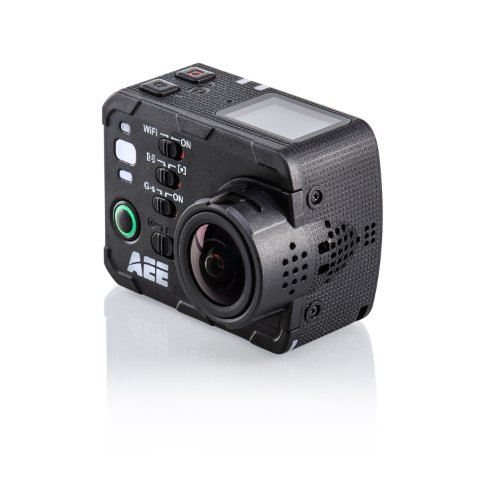 Waterproof Video with 10x Digital Zoom with 2-Inch LCD