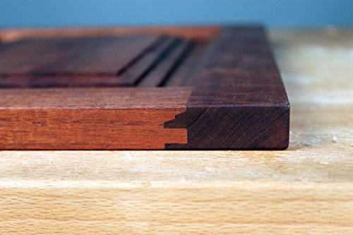 Matched Rail and Stile Shaper Cutter Set