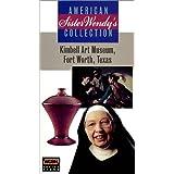 Sister Wendy's: Kimbell Art Museum