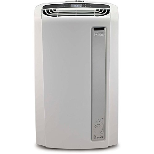 De'Longhi PACAN140HPEWC Whisper Cool Portable Air Conditioner