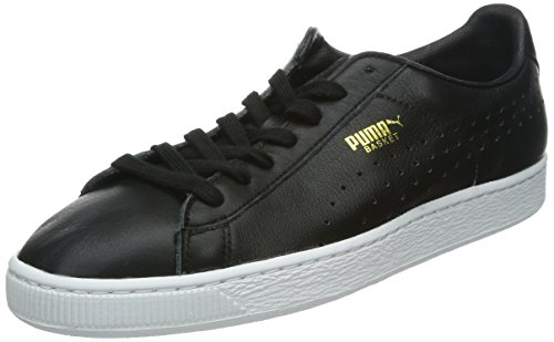 White Noir Baskets Classic mixte Series adulte mode Puma Black Basket Citi xWFqwUnxvH