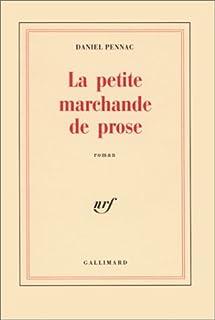 [Au bonheur des ogres] : [3] : La petite marchande de prose