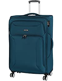 """Megalite Fascia 31.5"""" Expandable Checked Spinner Luggage - eBags"""
