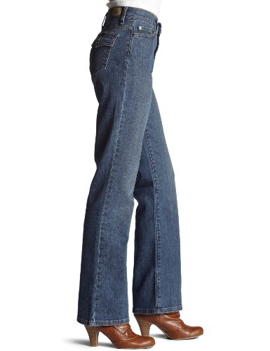 Levi's Women's 512 Perfectly Slimming Boot Cut Jean