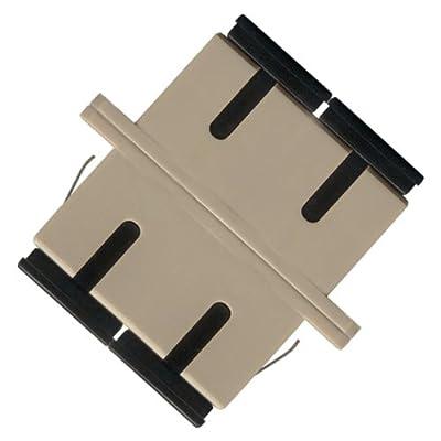 SC Duplex Multimode Fiber Optic Coupler