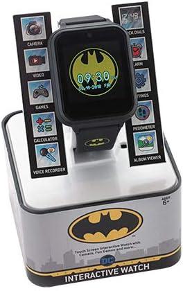 DC Comics Touchscreen (Model: BAT4740)