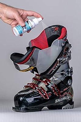 Desodorante Calzado Deportivo, Zapatillas, Botas de Esqui, Futbol ...