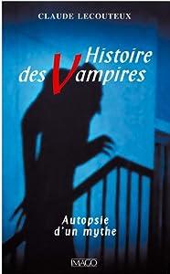 """Afficher """"Histoire des vampires"""""""