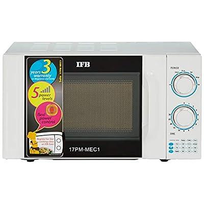 IFB-17-L-Solo-Microwave-Oven-17PM-MEC-1-White