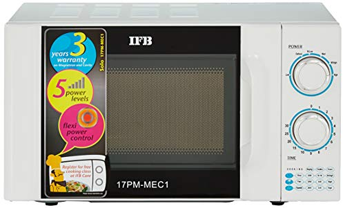 IFB-17-L-Solo-Microwave-Oven-17PM-MEC-1-White