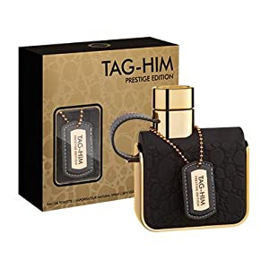 Armaf Tag Him Prestige Edition Perfume For Men Edt 100 Ml