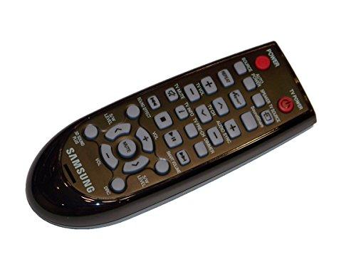 OEM Samsung Remote Control: HWH550, HW-H550, HW-H550/ZA, HWH550ZA, HW-H550ZA (Remote For Samsung Sound Bar)