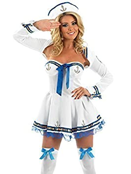 99d84284eb7 Ladies Sexy St Trinians School Girl Fancy Dress Costume Outfit UK 8-30 Plus  Size