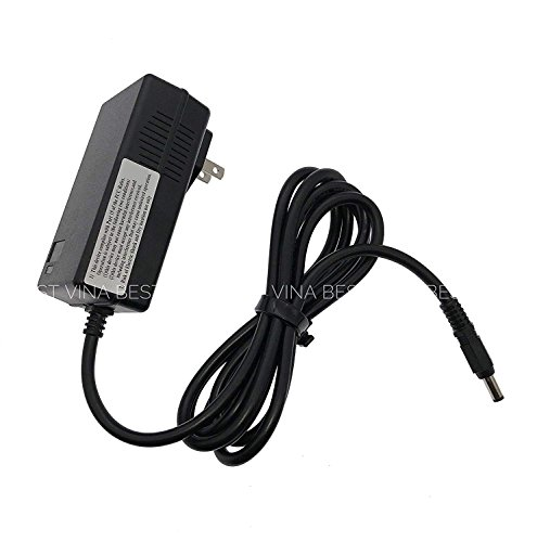 Price comparison product image 24V Charger for Kids Ride On Car, Disney Princess Carriage Ride On 24V Adapter Battery Power Supplies