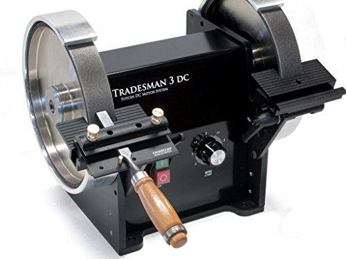Price comparison product image Tradesman DC Variable Speed Bench Grinder