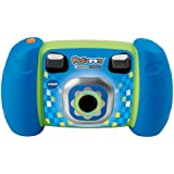 VTech Kidizoom Camera Connect, Blue (Discontinued by manufacturer)
