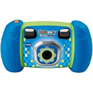 VTech Kidizoom Camera Connect, Blue (Discontinued by...