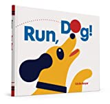 Run, Dog!, Cecile Boyer, 1452127085