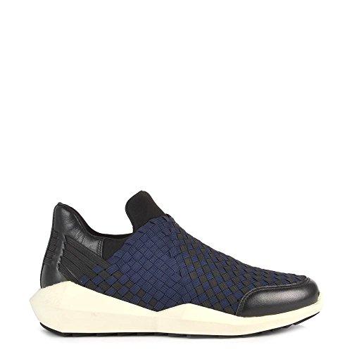 Zapatillas Azul Mujer Negro Ash Deportivas Quartz 5xFHFZq1