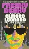 Freaky Deaky, Elmore Leonard, 0446350397