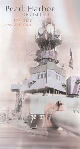 Pearl Harbor: Uss Utah & Uss Arizona [VHS] (Chad Smith Pearl)