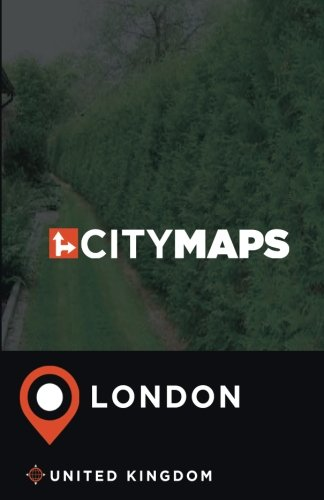 Download City Maps London United Kingdom ebook