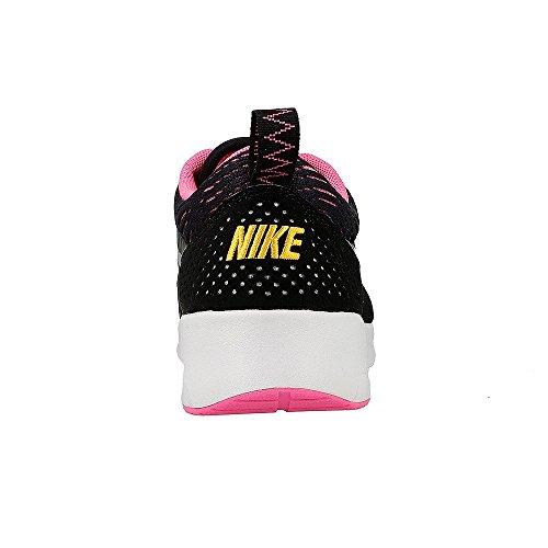 2 Donne Da A rosa Ginnastica top W Max Nero Nike Air Scarpe 5 Esplosione Em Bassa Nero Thea 7d4wqvY