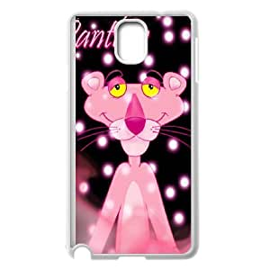 Phone Accessory for Samsung Galaxy Note 3 Phone Case Pink Panther P703ML