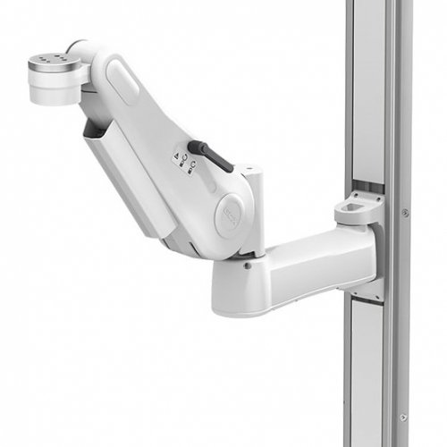 GCX VHM Variable Height Arm with Swivel-Only Front End and 8''/20.3 cm Rear Extension WS-0004-54 by VHM