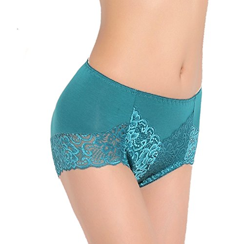 xinwar-su30326c6-in-the-waist-breathable-lace-edge-women-briefs-size-m