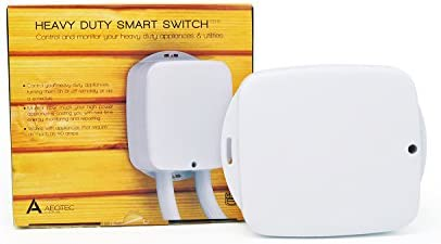 220v 30a 2 pole smart switch? - Devices & Integrations