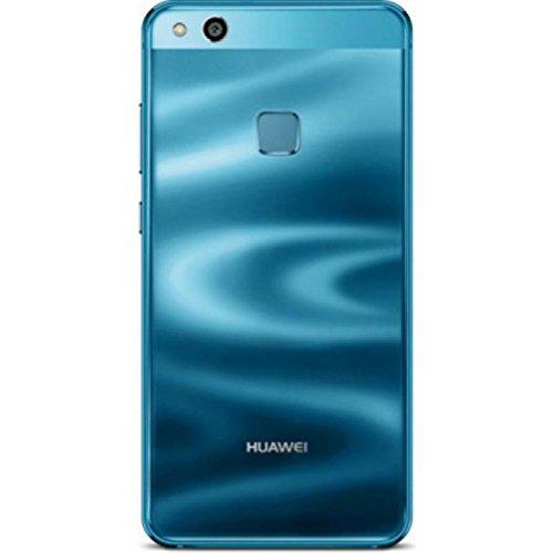 "Huawei P10 Lite (WAS-LX1A) 32GB Sapphire Blue, Dual Sim, 5.2"", 4GB RAM, GSM Unlocked International Model, No Warranty"
