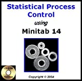 Statistical Process Control (SPC) using Minitab 14, Sauer, Martin, 0976035960