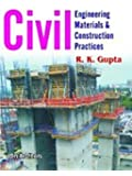 Civil Engineering Materials & Construction Practices