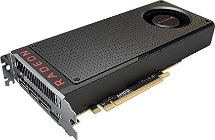 MSI Radeon RX 480 8G Radeon RX 480 8GB GDDR5 - Tarjeta gráfica ...