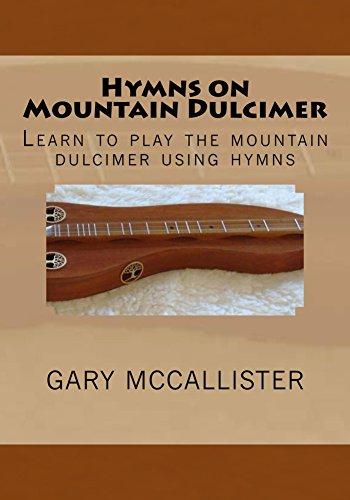 Hymns on Mountain Dulcimer ()