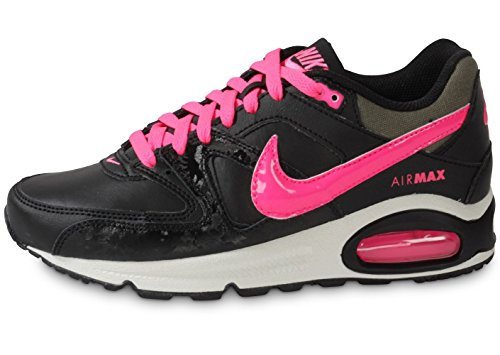 AIR MAX NIKE COMMAND LTR GS HqU5X5dx